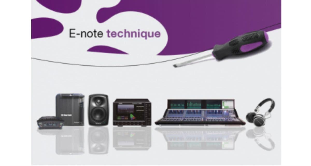 Audiopole – Tech news