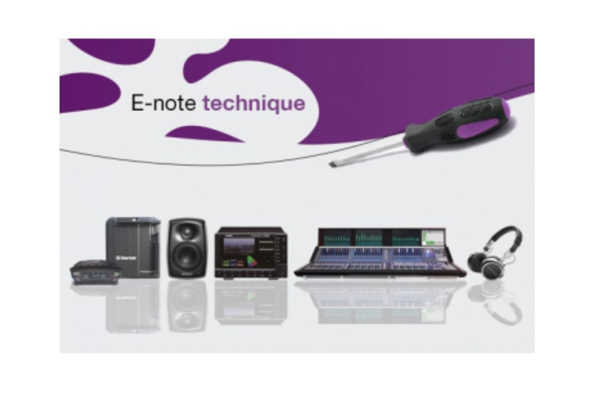 audiopole technews