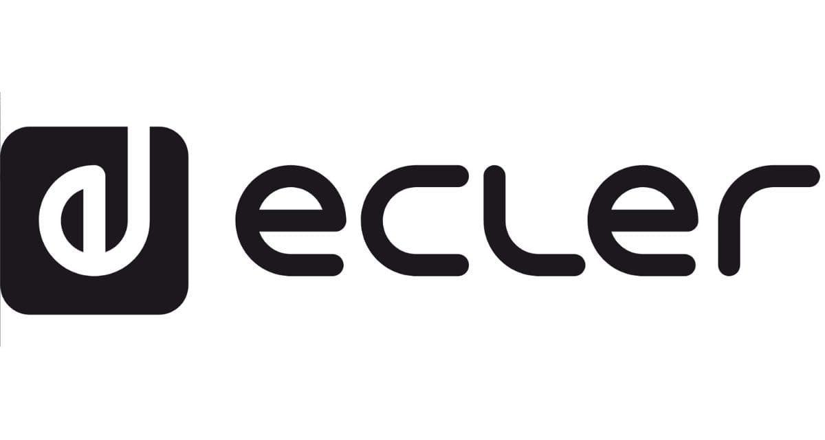 3 ans de garantie sur les produits Ecler