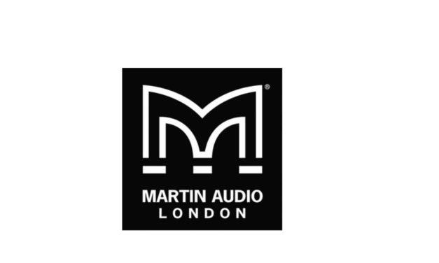 Webinaires hebdomadaires de Martin Audio