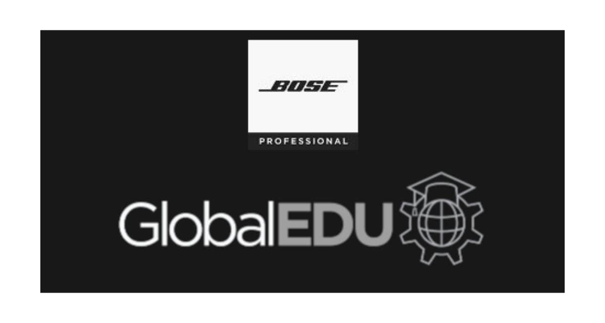 Bose Professional Global EDU