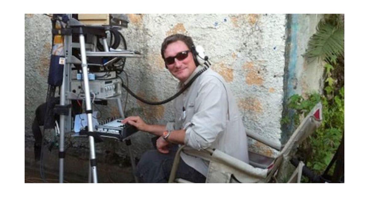 Chat en direct sur Facebook avec Whit Norris