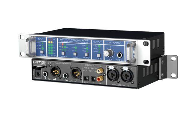 La numérisation du signal audio