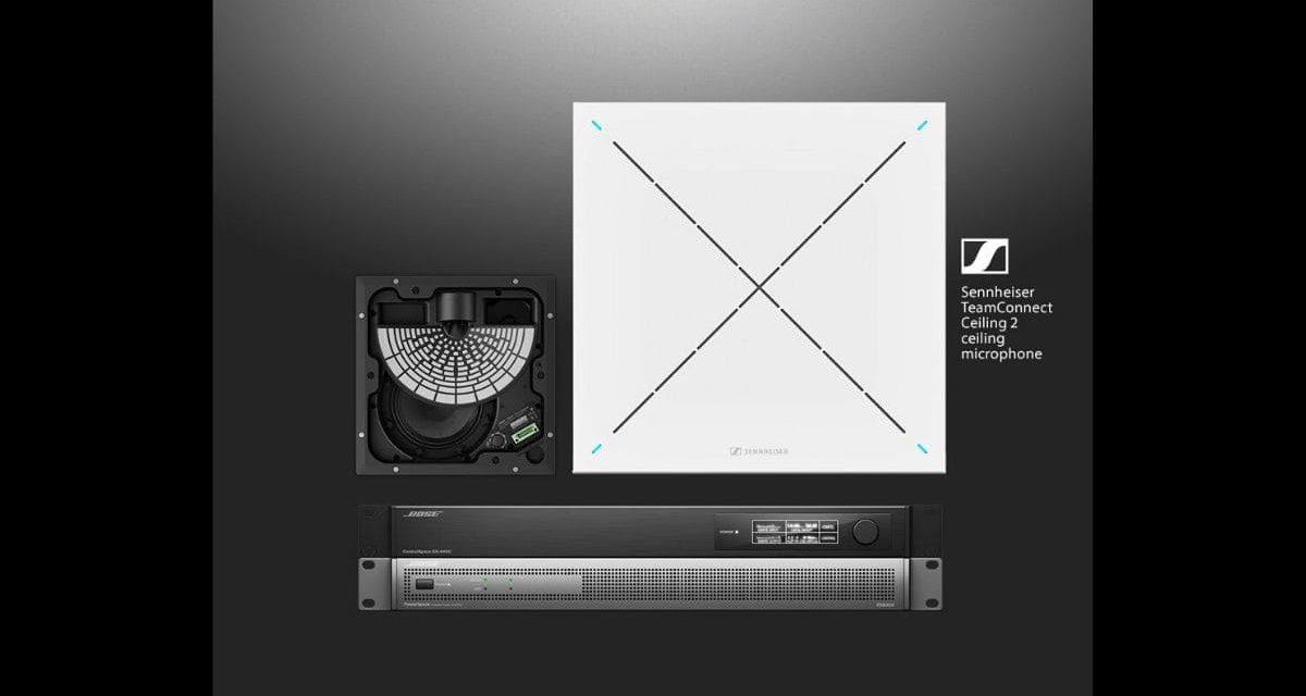Bose Professional ES1 Ceiling Audio