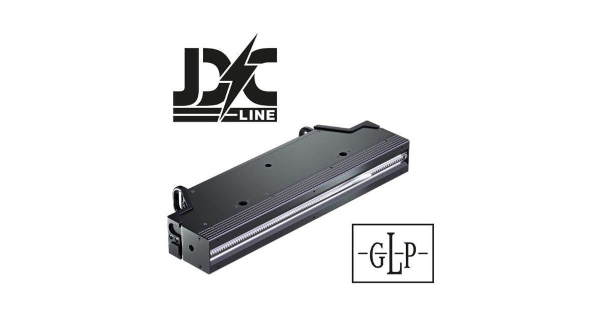 Webinaires GLP JDC Line