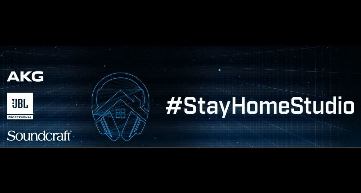 Concours #stayhomestudio