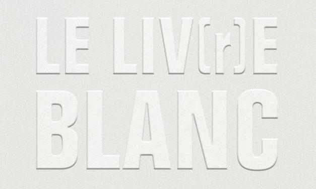 LE livre blanc – 1 an après