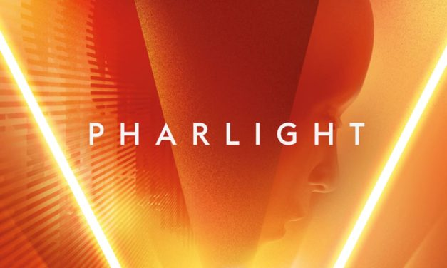 NATIVE INSTRUMENTS PHARLIGHT