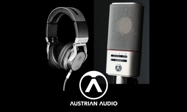 Arbiter France distribue AUSTRIAN AUDIO