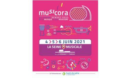 MUSICORA 2021 prépare sa 31ème édition