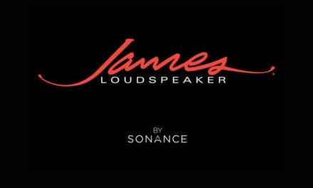 JAMES LOUDSPEAKER  CHEZ PILOTEFILMS