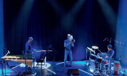 Akagera au 360 Paris Music Factory