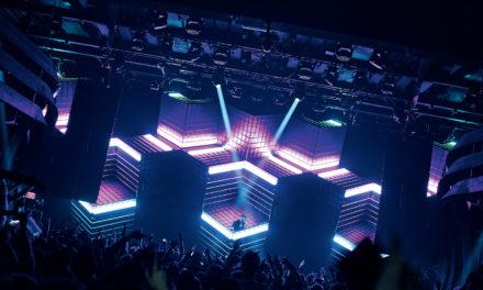 Écrans à dalles de LEDs
