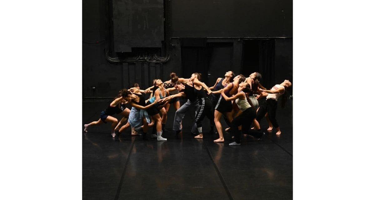 CHAUVET Professional accompagne la tournée du Ballet Preljocaj