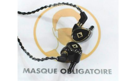 La signature L-Acoustics version In-ear