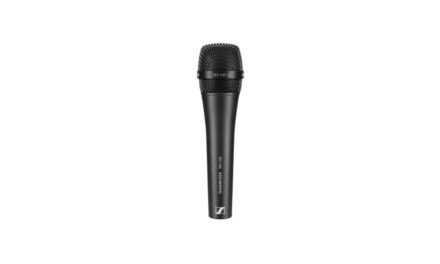 Microphone vocal Sennheiser MD 435
