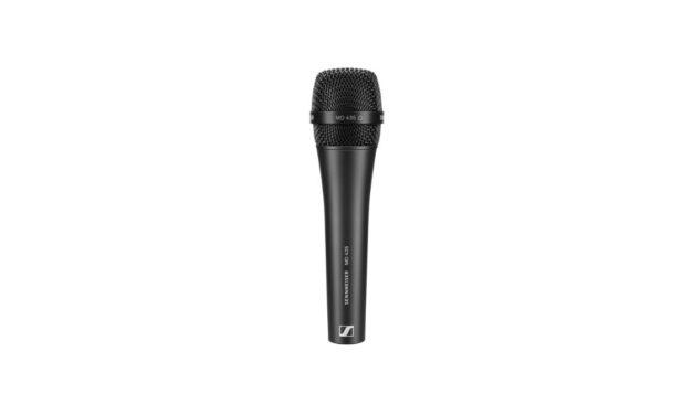 Microphone vocal Sennheiser MD 435