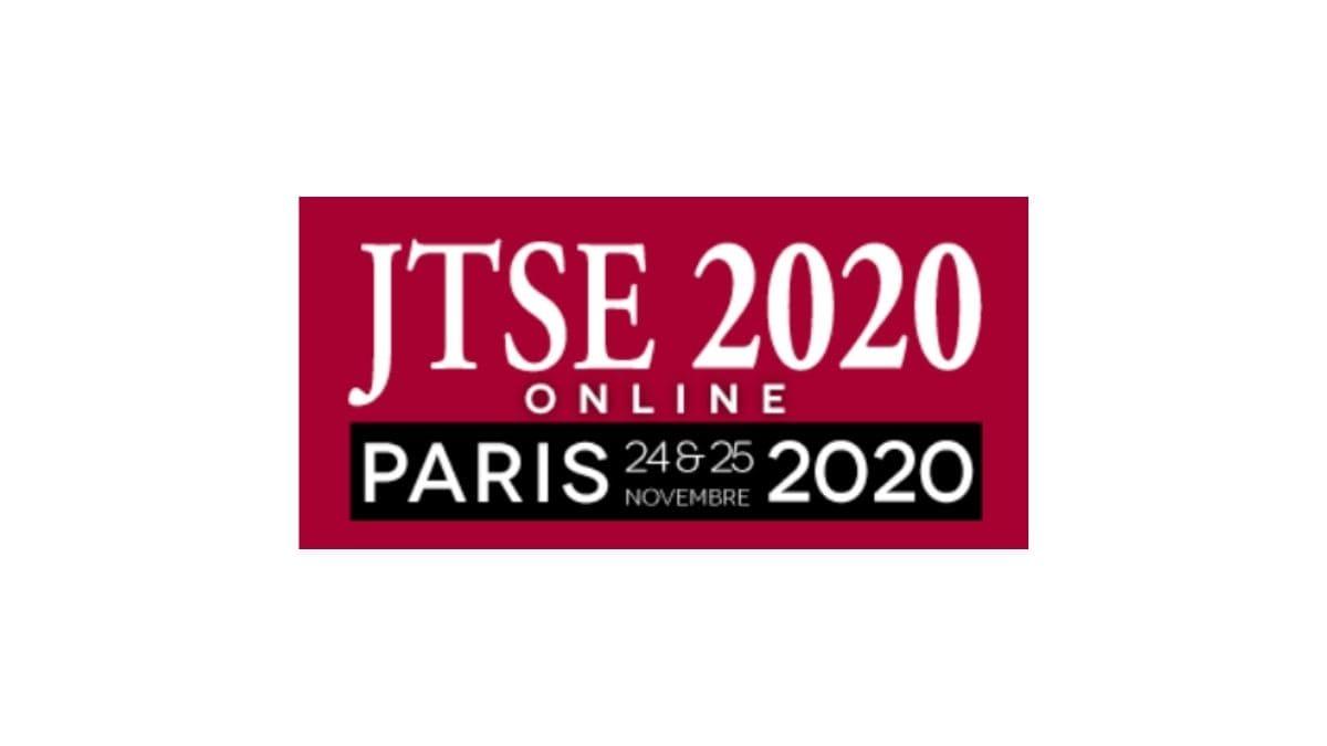 JTSE 2020 Online