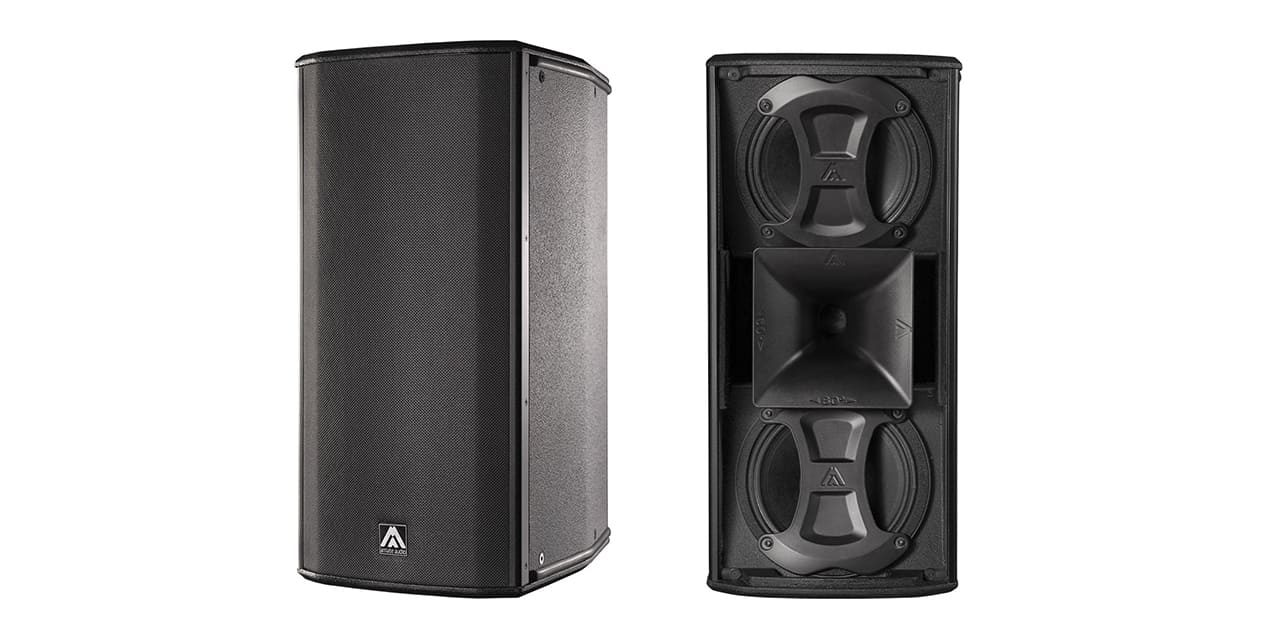 POINT SOURCE AMATE AUDIO