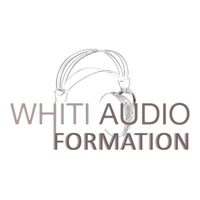 WHITI AUDIO
