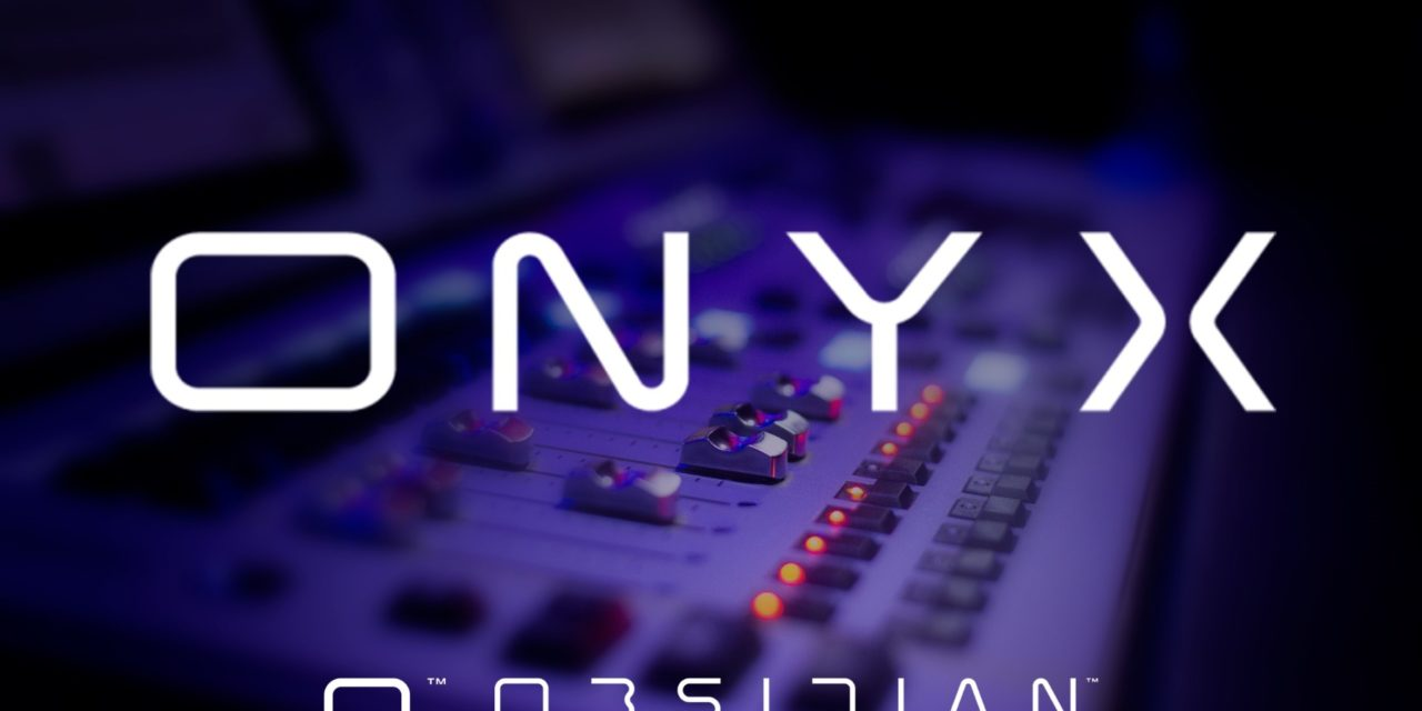 tutoriel ONYX – consoles nx2 – nx4 #4