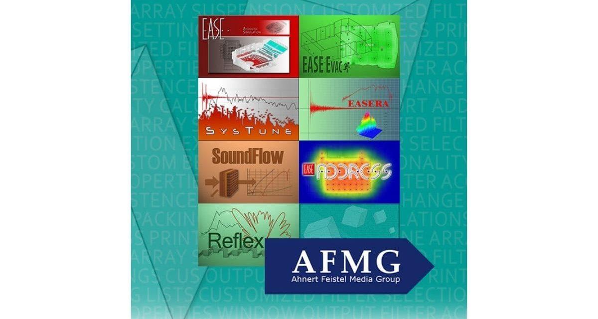 Freevox distribue AFMG