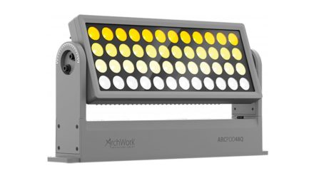 WASH PROLIGHTS ARCPOD