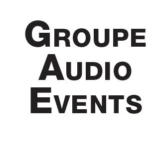 GROUPE AUDIO EVENTS