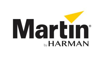 Lancement de produit Martin by Harman