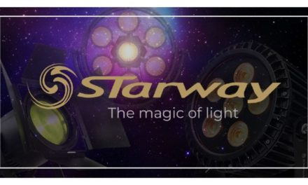 EN Belgique, FACE DISTRIBUE STARWAY