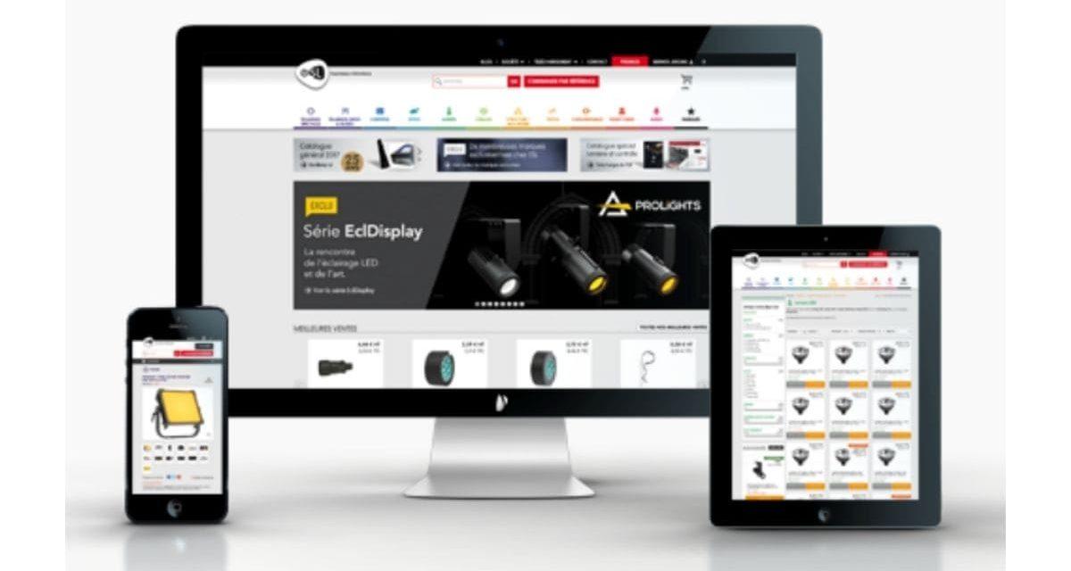La boutique en ligne ESL est de nouveau accessible