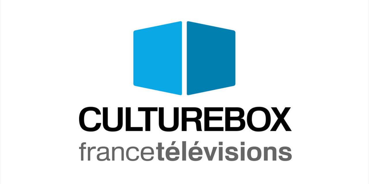 ET FRANCE TÉLÉVISIONS CRÉA CULTUREBOX !