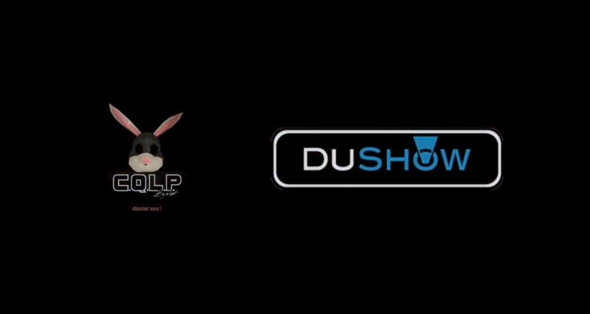 Dushow accompagne le concours lumière CQLP Awards