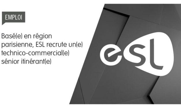 Technico-commercial Senior H/F en Île-de-France