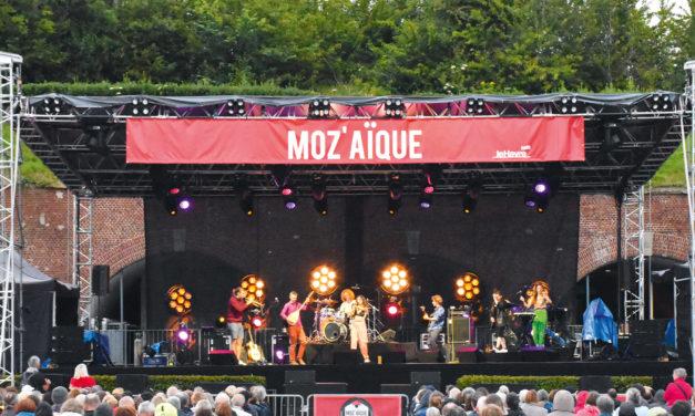 Festival MoZ'aïque du Havre