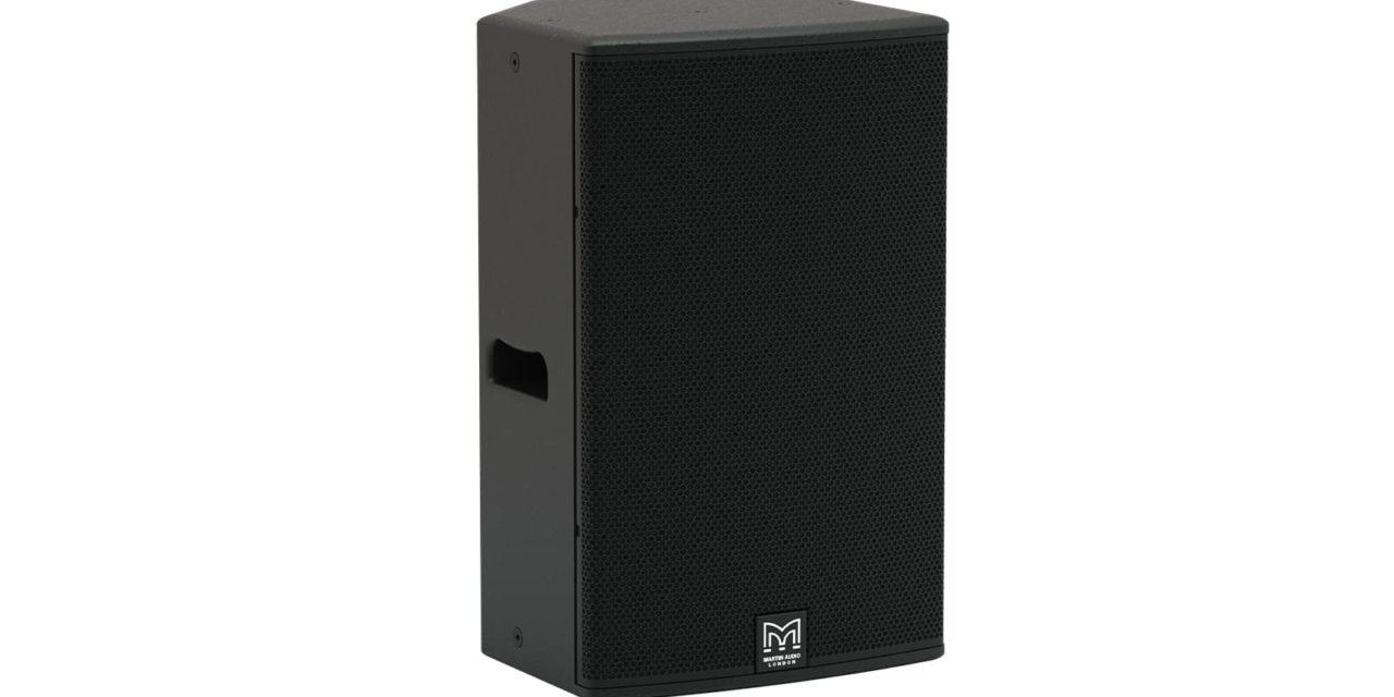 Martin Audio Blackline XP12