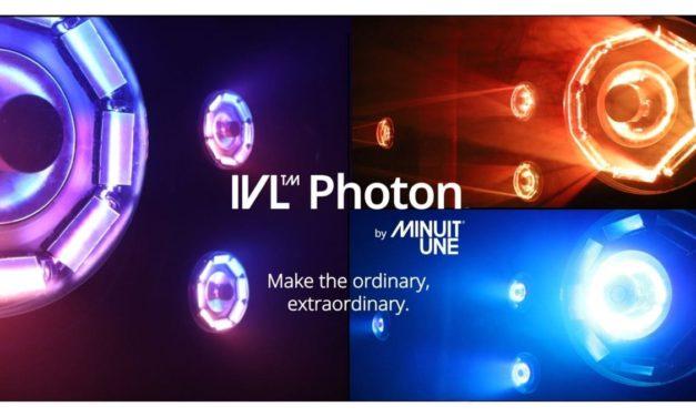 IVL Photon par Minuit Une