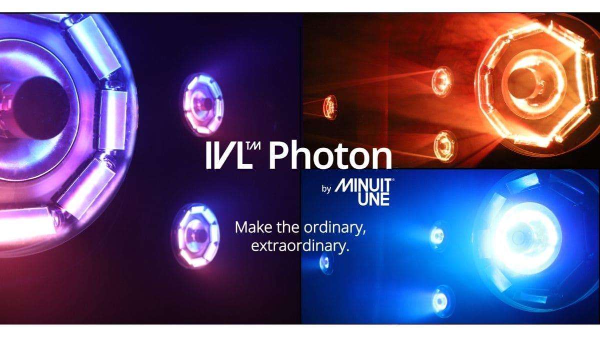 IVL Photon par Minuit Une   SONO MAG