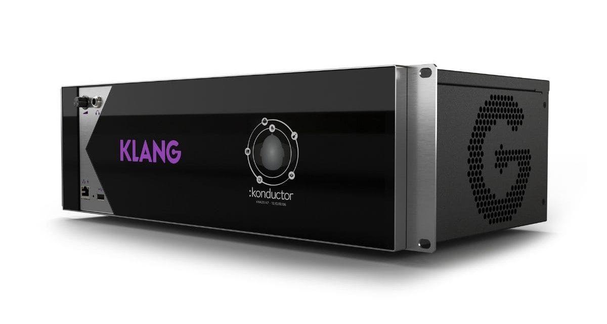 PLASA 2021 : Klang:konductor, le mixage binaural étendu